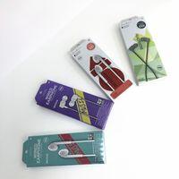Наушники Упаковка коробки Упаковка коробки розничный пакет для 3C цифровых продуктов Коробка цвета печати настроены 207021