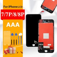 AAA+ + + For iPhone 7 7Plus LCD Screen Replacement High Qualit...