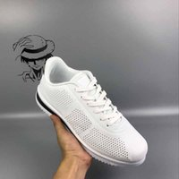 Europe wholesale 2018 Classic shoes 5. 0 Cortez Basic Leather...