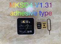 fabrico frofessional adesiva 3M MKSD4 iOS 13-14.X desbloqueio desbloqueio cartão SIM para iphone11PRO max 11P 11 XS MAX XR X 8/7/6 / PLUS / 5