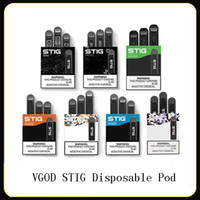 Vape Pen Hotest Vgod Stig Pods Disposable Vape Pen Kit 270mA...