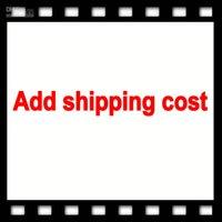 لا الشارات! رابط Sepcial - إضافة تكلفة الشحن وغطاء خزان