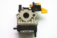 WYC-9-1 P31 carburador para Homelite Ryobi 985893001 motor de cortador de escova trimmer substituição de peças do carburador