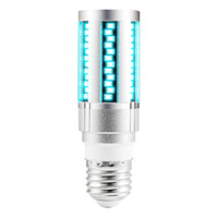 Hot Sell E27 15W 20W AC100- 277V UV Ultraviolet Germicidal La...