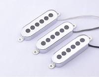 Пользовательский Guild BM01 Brian May Signature Red Guitar Electric пикапы 3 Chrome ROHS Пикапы Сделана в Корее в наличии