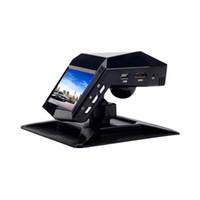 سيارة DVR ليلة الهواء المعطر فيديو مسجل الكامل 1296P 1080P نوفاتيك مسجلات الفيديو الرقمية الجبهة للرؤية الخلفية المزدوجة عدسة كاميرا داش