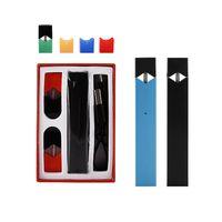 JOLL Vape Starter Kit 280mah kompatibler Vape Pen-Akku für leere Hülsen für den Pads Einweg-E-Zigaretten-Zerstäuber-Pen-Kit Dhl-frei