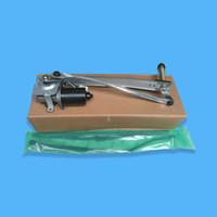 Essuie-glace Moteur Assy 538-00011 541-00015 507-00006 pour Cabin Fit Pelle DX140LC DX170w DX210W DX225LC DX255LC DX300LC DX380LC DX420LC