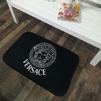 Fashion Home Mat INS Style Indoor Mats Brand Home Carpet Hom...