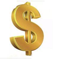 Pago de enlaces de muestra Pago extra de costo de envío