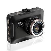 "Q2 2.25 ""Auto DVR 120 Grad Weitwinkel Full HD 720P Kamera Recorder Registrator Nachtsicht G-Sensor Dash CAM"