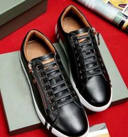 Fashion best- selling men' s breathable spring shoes fash...