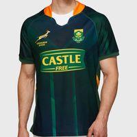 جنوب أفريقيا 2020 الكبار سوبر الرجبي جيرسي القميص مايوه Camiseta MAGLIA بلايز S-5XL Trikot Camisas كيت