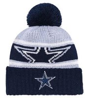 e6ee550682c 2019 Team Beanies Cap Dallas Pom Sports Hats Mix Match Order 32 Teams All  Caps in stock Knit Hat Top Quality More 5000+