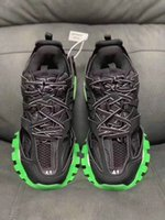 New Top quality Designer Triple S Track 3. 0 Release Tess S P...