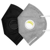 grau schwarz Filter weiß Beatmungsgerät Masken wiederverwendbare Gesichtsmaske Mascherine Maske Mascara Masque Masken Protect Gesundheit Ihrer Familie Maske Gesicht