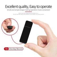 Apoyo TF tarjeta de video Flash Drive HD 1080P disco USB Mini detección de movimiento de cámara Mini DV DVR portátil USB