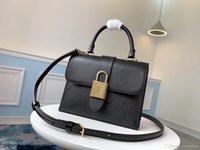 2019 new hot sell fashion style woman bag designer genuine l...