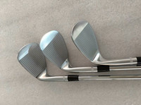 S7 Wedges Silver Golf Wedges S7 Golf Clubs 48 50 52 54 56 58...