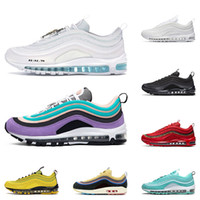 nike air max 97 running shoes for mens