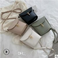 2019 famous brand Designer fashion women luxury bags lady Pillow pack PU leather handbags brand bags purse shoulder tote Bag
