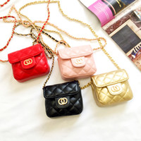 Girls Handbags 2019 New Cross- body Bags Fashion Korean Kids ...