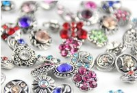 12mm snap button charm noosa button mix styles hot sale nice...