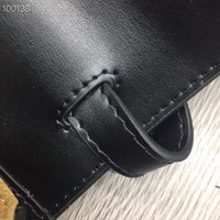New fashion lady single- shoulder bag designer leather produc...