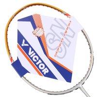 Genuino Victor Victory Badminton Raqueta Super Nano 7 Nano 6 Victoria Tipo de bola de carbono completo Completo
