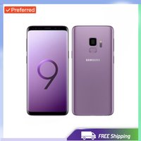 With Free Gift For Samsung Galaxy S9 G960U Original Unlocked...