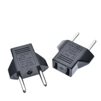 European German Plug Adapter, US JP American China To Europe...
