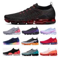 2020 Moc 2018 2.0 Shoes Running Men Mulheres Triplo Preto da Universidade Vermelho Branco Espírito Trigo Rosa instrutor Esporte tamanho da sapatilha 40-45 frete grátis