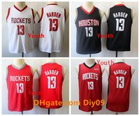 Kids 13 James Harden Throwback