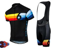 Nuevo 9D Gel pad Pro Team Twin Six Race Ciclismo Jersey 6 Ropa Ciclismo Jersey deportivo de secado rápido Ciclismo Ropa bicicleta Ropa deportiva