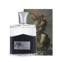 Mujer Creed Aventus Perfume para hombres 120ml con tiempo de larga duración de buena calidad Capacidad de alta fragancia de alta calidad XXP14