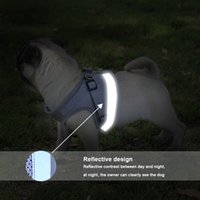 Waterproof Dog Clothes for Dog Reflective Vest Clothes Pet C...