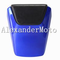 6 färger för YZF600 YZF 600 R6 1998 1999 2000 2001 2002 Motorcykel Baksäte COWL SOLO MOTOR SEAT COWL Bakcykel