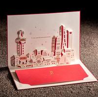Ringraziamento Natale laurea compleanno Grazie Biglietti di auguri Affari Benedizione Fiori Fathers Day Card, Gift Card