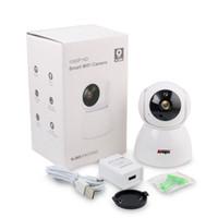 Anspo Kablosuz Ev CCTV IP Kamera Pan Tilt Ağ Gözetim IR Gece Görüş WiFi Webcam Kapalı Bebek Monitörü Hareket Yönü 720 P