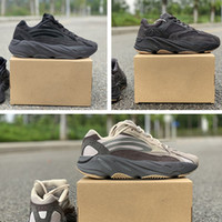 PK Version 700 V2 Tephra Utility Black Vanta Men Running Sho...
