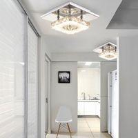Plafoniere da interno illuminazione a LED Luminaria Abajur Moderna Lampada da soffitto a LED per soggiorno da pranzo camera da letto Decorazione della casa