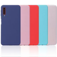 High Quality Caramel TPU Software Cover for Samsung Galaxy A...
