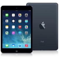 "2012 ursprünglicher Refurbished ipad Mini Wifi + 4G Mobil 16GB 32G 128G IOS A5 7.9"" Refurbished Tablets Großhandel"
