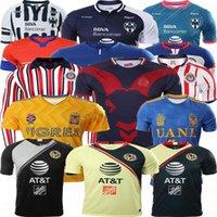 0b07d2bac DHL Free shipping 2018 2019 Monterrey Tigres Chivas soccer j.