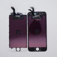 Premium ESR ЖК-дисплей Сенсорные панели для iPhone 6 Полный Угловой Угловой Экран Сборка Узел