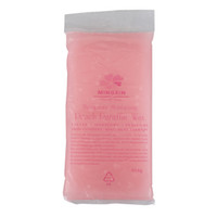 مسمار الفن المعدات 450 جرام البارافين الشمع حمام أداة لآلات الرعاية اليدين الأيدي، الوردي