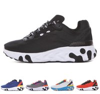 With Box Toddler Boys React Element 87 Sports Shoes Big Kids...