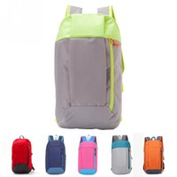 Outdoor Waterproof Hiking Bag Travel Climbing Lightweight Sp...