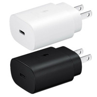 Type c Wall Charger 25W Super Fast Charge Eu US Ac Home Trav...