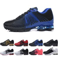 Hot mens shoes NZ bule vermelho branco preto grap Famosa entrega OZ Athletic Sneakers mens mulheres Sports Running Shoes EUA 5.5-12